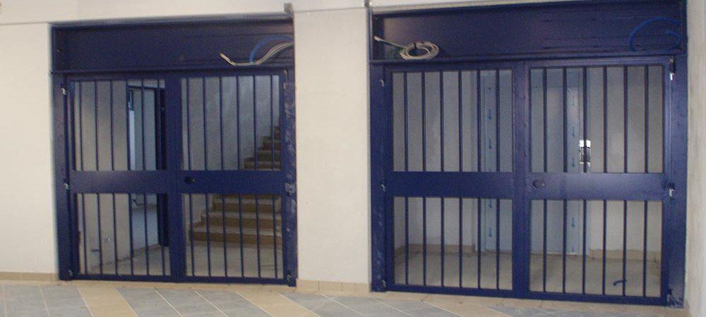 porte, inferriate e finestre di sicurezza6